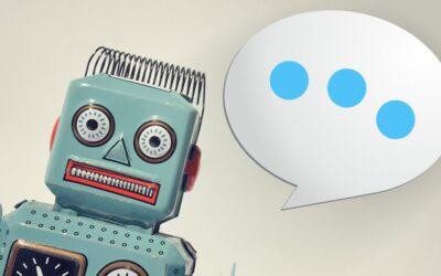 ¿Qué es un chatbot?